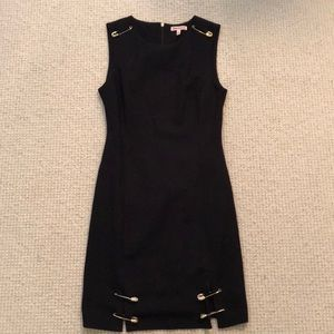 Juicy Couture black dress